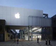 Apple: iPhone - не угроза национальной безопасности для Китая