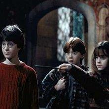 """Рецепт """"философского камня"""" из замка Гарри Поттера продадут на аукционе"""