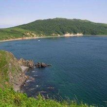 Во Владивостоке на берегу острова Рейнеке нашли утопленника