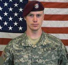 К службе после 5-ти лет плена вернется американский сержант