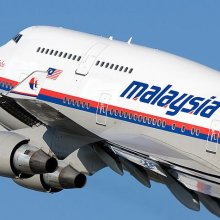 �������� �������-777� �� ������� ����� ����� ��� Malaysia Airlines
