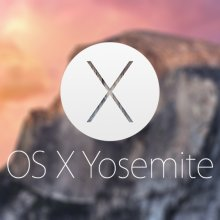 OS X Yosemite �� Apple ������� �� ��������� ����-������������