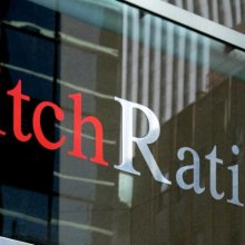 ��������� Fitch �������� ������� �� �� ������� ������ -