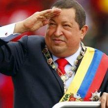 К юбилею Юго Чавеса создан компьютерный шрифт на основе его почерка