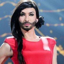 Вурст трансвестит или транссексуал