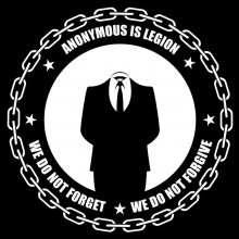 Anonymous ��������� DDoS-����� �� ���� ���������� ������� ������