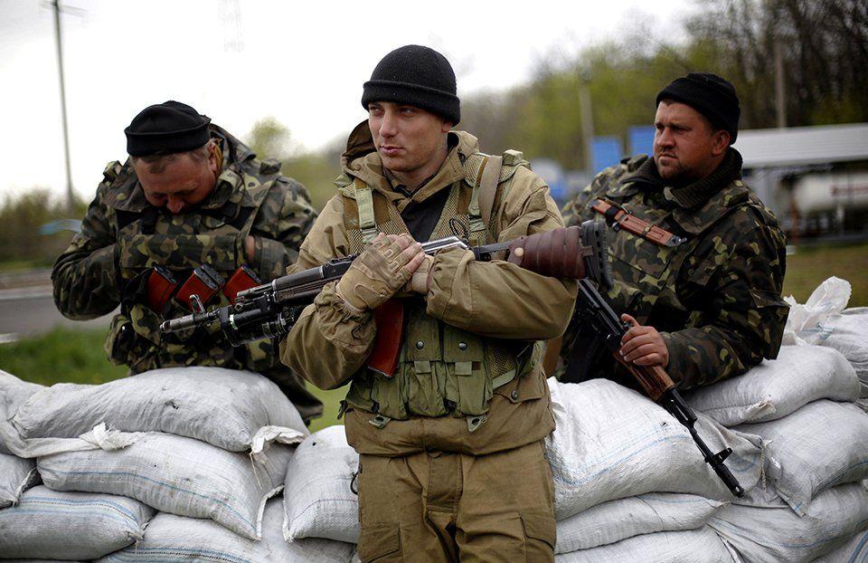 Аксенов: ополченцы из Донбасса смогут пройти лечение на курортах Крыма