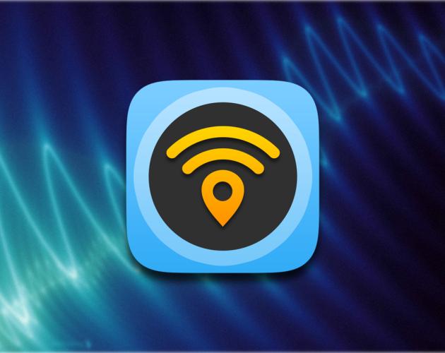 Скачать программу для wi fi поиска