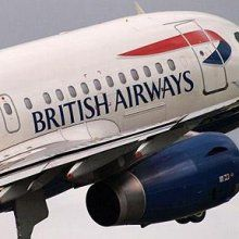 ����������� British Airways �������� ����������� ������ ������-�������