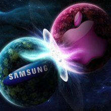 Apple � Samsung ��������� ��������� ����� ������ �� ���������� ���