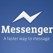 ������������ ���������� ����� Facebook Messenger