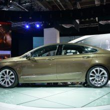 ����� ������ Ford Mondeo ������ � ������