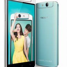 В Малайзии смартфон Oppo N1 mini поступил в продажу