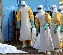 В африканском Руанде в карантин помещен пациент с лихорадкой Эбола