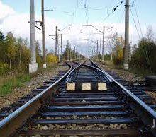Около 200 ж/д объектов на Донбассе повреждены в ходе АТО – СНБО Украины