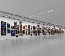 В Москве впервые пройдёт выставка современного искусства из Швейцарии