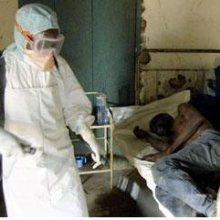 Кения закрыла границы из-за лихорадки Эбола