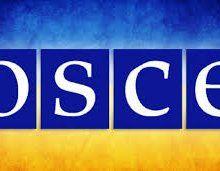 ОБСЕ не подтвердила факт пересечения украинской границы военными из России