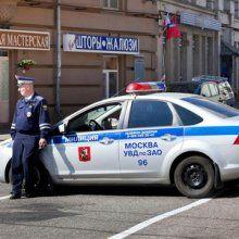 В Москве произошло крупное ДТП, есть пострадавшие