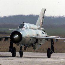"""Сирийские ВВС нанесли свыше 20 воздушных ударов по базам """"Исламского государства"""""""