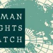 Human Rights Watch ������ ������ ������� �������� �� ���������