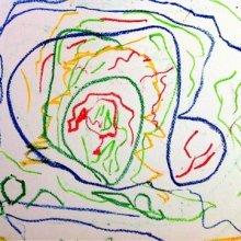 Ученые: Рисунки ребенка расскажут о его будущем интеллекте
