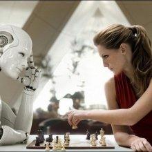 Исследование: На работе люди предпочитают подчиниться роботам