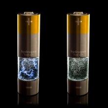 Ученые могут получить при помощи батареек водородное топливо