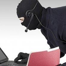 На сайт аналитического центра СНБО Украины совершена хакерская атака