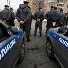 В Дагестане в результате перестрелки с полицейскими были убиты двое боевиков
