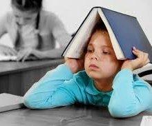 Учёные определили причину замедления роста у 6-летних детей