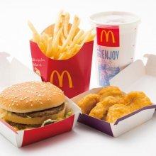 В Воронеже закрыли два ресторана McDonald`s
