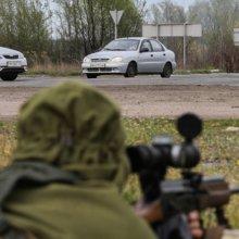 Ополченцы ДНР полностью взяли под контроль город Иловайск