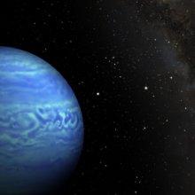 Ученые нашли воду на звезде за пределами Солнечной системы