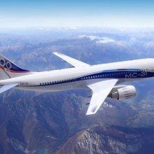 РФ выделила госгарантии до $400 млн на разработку самолета МС-21