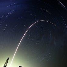 В 2018 году НАСА запустит первую ракету в дальний космос