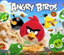 �������� Rovio Entertainment ������� ������������ Angry Birds ����� ������� �������