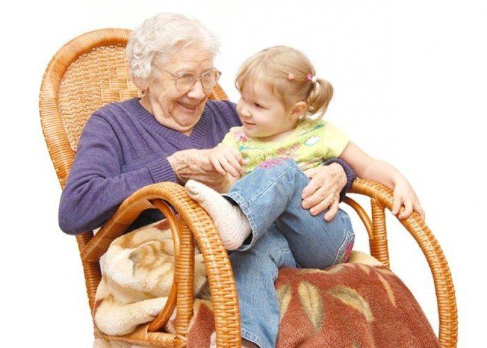 нам расписана бабушка спит с внуком 11 лет психология временное расстояние
