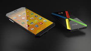 Nexus-смартфон будет аналогом Motorola Moto X, но больше