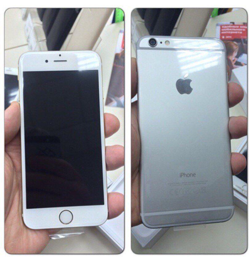 Самарский блогер и журналист раскритиковал iPhone 6+