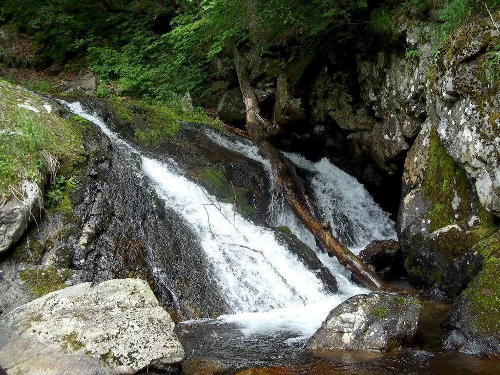 фото ворошиловские водопады недооценивать значение