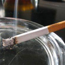 Ученые определили, что лишний вес в подростковом возрасте приводит к пристрастию к сигаретам