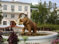 Путин заинтересовался возможностью клонирования мамонта