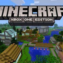 Microsoft: Minecraft ��� Xbox One ������ 5 ��������