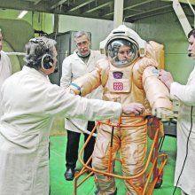 Впервые за 20 лет Россия отправит в космос женщину-космонавта