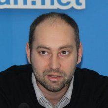 В бою на Донбассе тяжело ранен один из лидеров «Правого сектора»