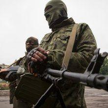 ДНР: прекратить огонь должны не только украинские военные, но и Нацгвардия