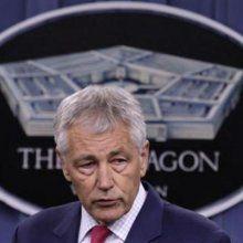 Глава Пентагона: США не намерены воевать с Россией из-за Украины