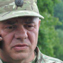 Комбат «Прикарпатья» Комар арестован по обвинению в дезертирстве