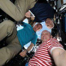 Астронавт Олег Артемьев показал Владивосток с орбиты (фото)